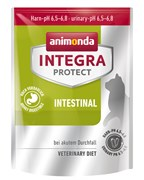 Animonda Integra - Сухой корм Intestinal для кошек при нарушениях пищеварения