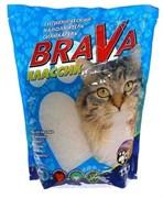 Brava - Наполнитель Классик, силикагель