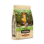 Brooksfield - Сухой корм для взрослых собак (говядина/рис) Adult Dog All Breeds Beef