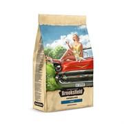 Brooksfield - Сухой корм для взрослых кошек (курица/рис) Adult Cat Chicken