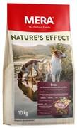 """Mera - Сухой запеченный корм для взрослых собак (утка с розмарином, морковью и картофелем) Natures Effect """"Ente Mit Rosmarin, Karotten & Kartoffeln"""""""