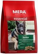 Mera - Сухой полнорационный корм для пожилых собак с нормальной активностью (с птицей) Essential Senior