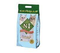 N1 - Силикагелевый наполнитель, 3л, Crystals