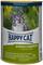 Happy Cat - Консервы для кошек (кусочки ягненка и индейки в желе) - фото 16034