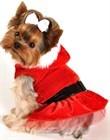Выбираем платья для собаки.