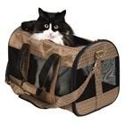 Выбираем сумку-переноску для кошки.