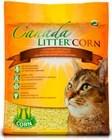 Предлагаем вашему вниманию кукурузные био-наполнители для кошачьего туалета.