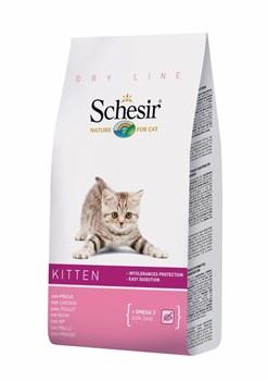 Schesir - Сухой корм для котят - фото 16491