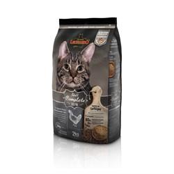 Leonardo - Сухой корм для взрослых кошек 32/16 Adult Complete - фото 16740