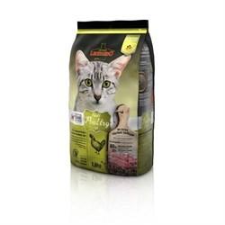 Leonardo - Сухой беззерновой корм для взрослых кошек (с птицей) Adult Poultry GF - фото 16741