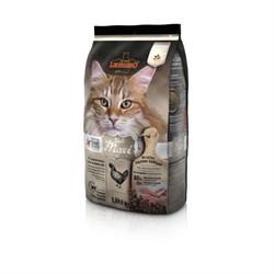 Leonardo - Сухой беззерновой корм для взрослых кошек крупных пород Adult Maxi GF - фото 16743