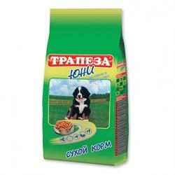 Трапеза - Сухой корм для щенков ЮНИ - фото 17757