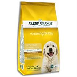 Arden Grange - Сухой корм для щенков Puppy - фото 17908