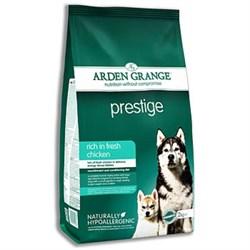 "Arden Grange - Сухой корм для взрослых собак ""Престиж"" Adult Dog Prestige - фото 17921"