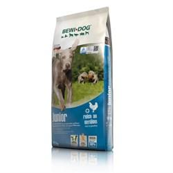 Bewi Dog - Cухой корм для молодых собак крупных пород Junior - фото 18001