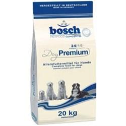 Bosch - Сухой корм для собак Dog Premium - фото 18131