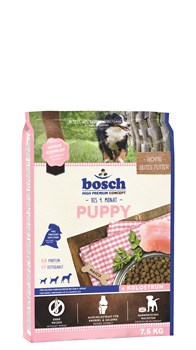 Bosch - Сухой корм для щенков Puppy - фото 18143