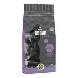BOZITA - Сухой корм для взрослых активных собак (с лосем) ROBUR Active Performance 33/20 - фото 18165