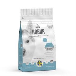 BOZITA - Сухой беззерновой корм для взрослых собак (с олениной) ROBUR Sensitive Grain Free Reindeer 26/16 - фото 18167