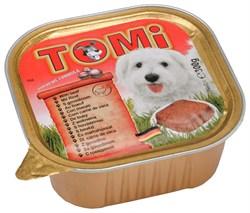 Tomi - Консервы для собак (с говядиной) - фото 18265