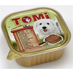 Tomi - Консервы для собак (с ягнёнком) - фото 18274