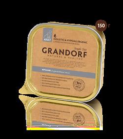 Grandorf - Консервы для собак (кролик) - фото 18459