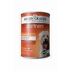 Arden Grange - Консервы для собак (с курицей и рисом) Chicken & Rice - фото 18595