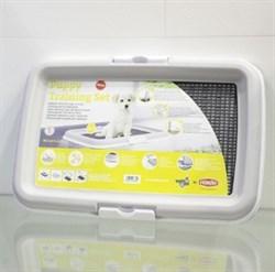 Stefanplast - Набор для приучения к Туалету: рамка-держатель (Pro 600) - фото 18748