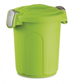 Stefanplast - Контейнер для хранения корма, 24x27x31см, 8л (зеленый) Container Speedy Green - фото 18766