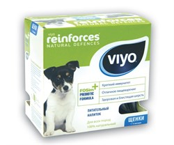 VIYO - Пребиотический напиток для щенков Reinforces Dog Puppy - фото 18883
