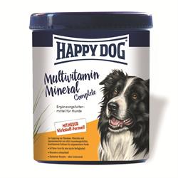Happy Dog - Мультивитамины для собак MultiVitamin Mineral Complete - фото 18891