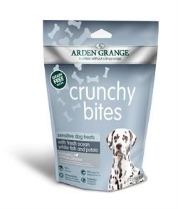 Arden Grange - Лакомство для собак, с деликатным желудком и/или чувствительной кожей - фото 18994