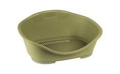 Stefanplast - Пластиковый Лежак Sleeper 4: 88*62*35,5см, зеленый - фото 19082