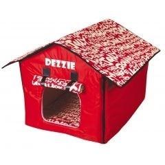 Dezzie - Домик-будка для собак 66*51*51 см - фото 19157