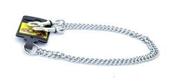 Benelux - Двойная цепь 3.0мм/90см - фото 19299