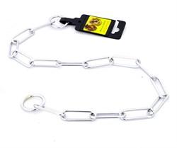 Benelux - Ошейник 4.0мм/70см Choke collar - фото 19350