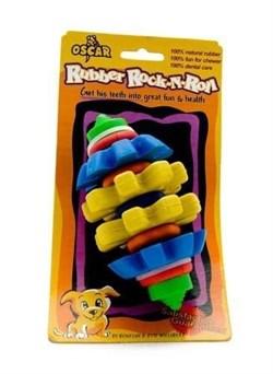 """Benelux - Игрушка резиновая для собак """"Для чистки зубов №1"""" 22*11*8 см - фото 20212"""