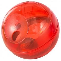 Rogz - Игрушка-кормушка для собак (красный) TUMBLER - фото 20295