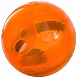 Rogz - Игрушка-кормушка для собак (оранжевый) TUMBLER - фото 20299