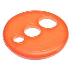 Rogz - Игрушка-фрисби RFO (оранжевый) ROGZ FLYING OBJECT - фото 20326