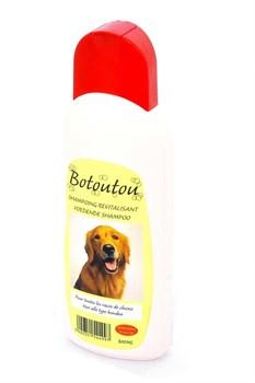 Benelux - Восстанавливающий шампунь для собак с маслом арганы - фото 20463
