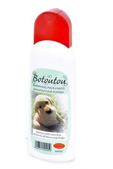 Benelux - Шампунь для щенков с экстрактом апельсина - фото 20464