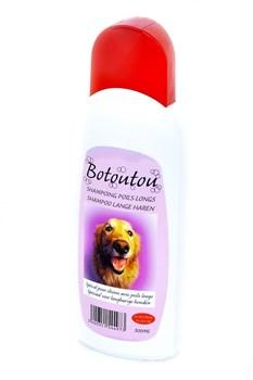 Benelux - Шампунь для длинношерстных собак - фото 20465