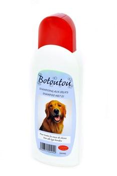 Benelux - Яичный шампунь для собак - фото 20467