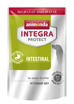 Animonda Integra - Сухой корм Intestinal для собак при нарушениях пищеварения - фото 20633