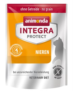 Animonda Integra - Сухой корм Renal для кошек при ХПН - фото 20635