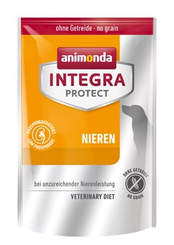 Animonda Integra - Сухой корм Renal для собак при ХПН - фото 20636