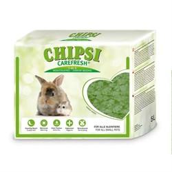 CareFresh - Бумажный наполнитель, зеленый FOREST GREEN - фото 21407