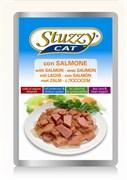 Stuzzy - Консервы для кошек (с лососем)