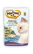 Мнямс - Паучи для кошек по-каталонски (лобстер)